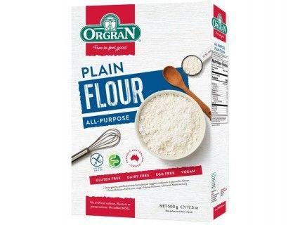 Farine Multi-usage, sans gluten