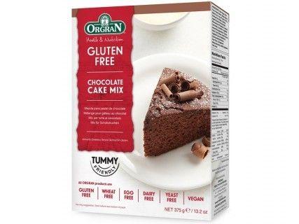 Mix pour gâteau au chocolat