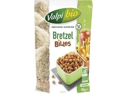 Bretzel billes