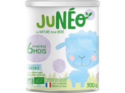 Junéo Brebis 2e âge
