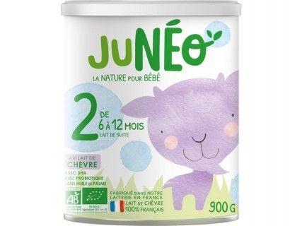 Junéo Chèvre 2e âge