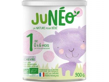 Junéo Chèvre 1er âge