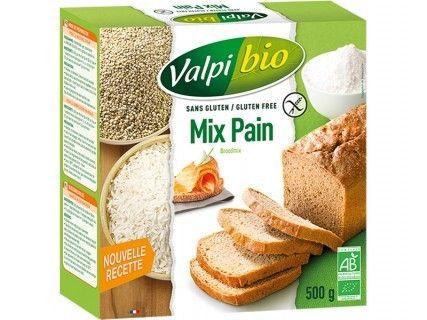 Mix Pain bio