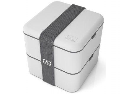 Monbento Square - la boîte bento carrée