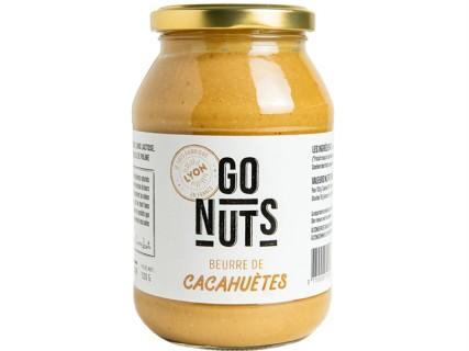 Beurre de cacahuètes - 500g