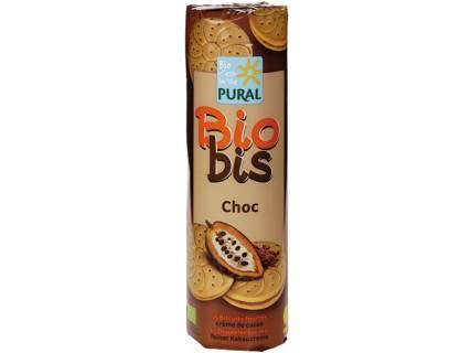 Choco biobis cacao