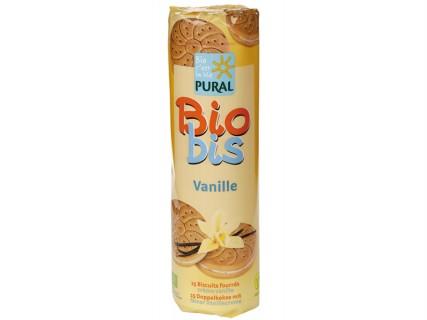 Choco biobis vanille