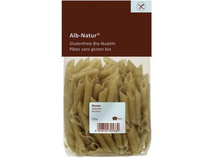 Penne de riz complet nature - 250g