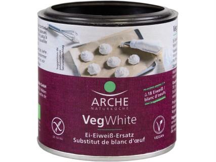 Veg'White - Substitut de blanc d'œuf - 90g