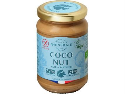 Pâte à tartiner Coco Nut - 300g