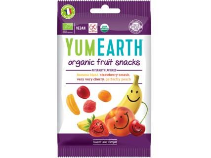 Bonbons Tendres Fruits