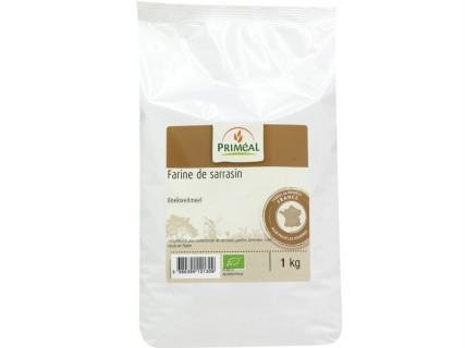 Farine de sarrasin - 1Kg