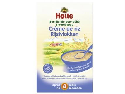 Crème de Riz Holle - 250g