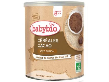 Céréales Cacao - 220g
