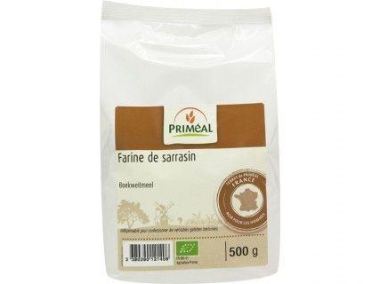 Farine de sarrasin - 500g