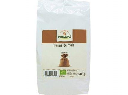 Farine de maïs - 500g