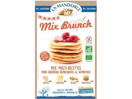 Mix Brunch