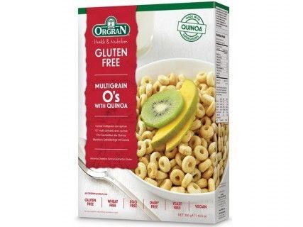Multi-céréales au quinoa