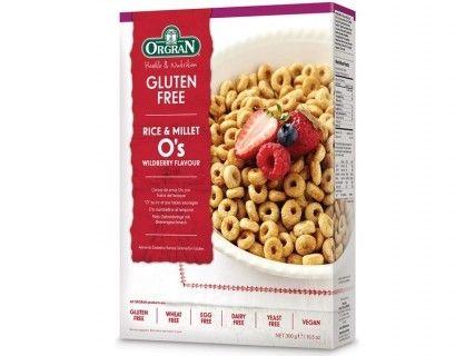 Multi-céréales fruits rouges