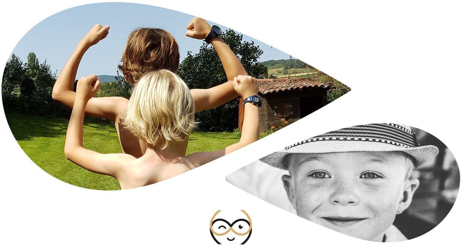 allergies alimentaires chez l'enfant changement habitude