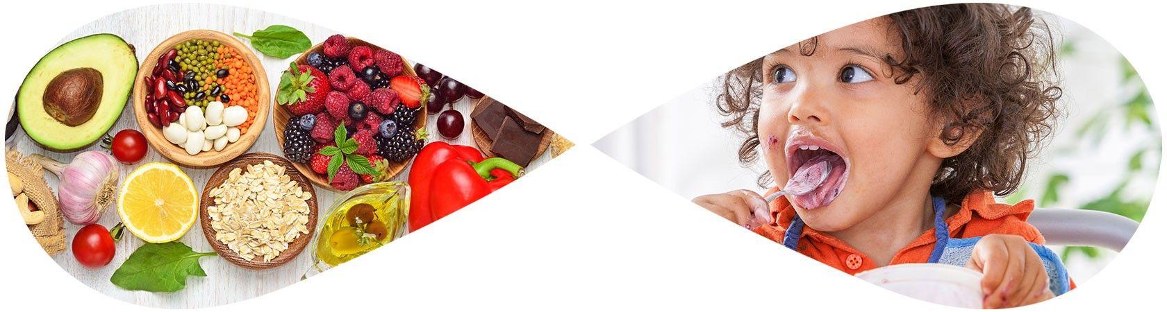notre mission vous aider à mieux vivre avec l'allergie alimentaire