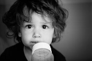 APLV, Allergie au lait, Allergie aux protéines de lait de vache, c'est quoi ?
