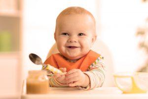 Quelles solutions pour le petit déjeuner des enfants APLV?
