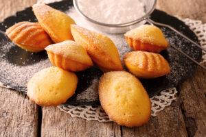biscuits sans lait et sans lactose